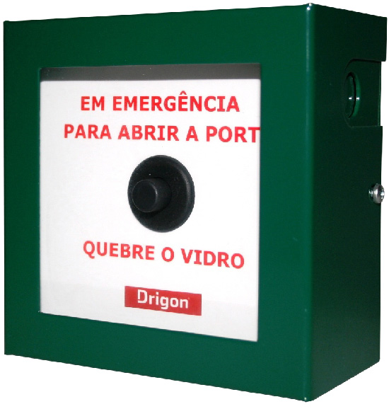 Botoeira- Chave